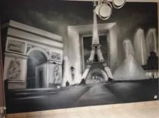 DECOR GRAFF DE SALON