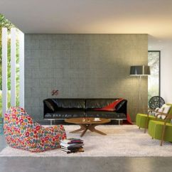 Modern Contemporary Living Room Pictures Wall Tiles Designs India Design Ideas 16