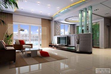 living room modern contemporary interior decor designs rooms tv decoration wall sitting apartment salas decorations colors sala idea modernas luxury