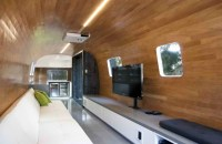 15 Cool Mobile Homes - Trailers Interiors - Decoholic