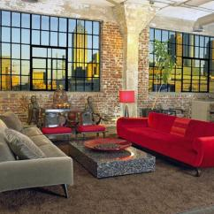 Red Couch Living Room Photos Battery Operated Lamps 100 Best Rooms Interior Design Ideas 14