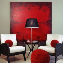 Black And Red Living Room Decorating Ideas For Corners Of 100 Best Rooms Interior Design 431