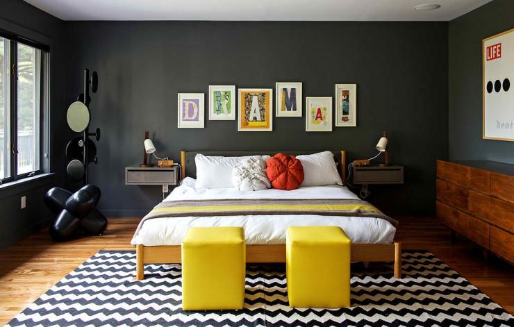 unique colorgul apartment 14 ideas