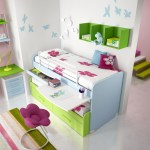 10 Awesome Girls Bunk Beds Decoholic