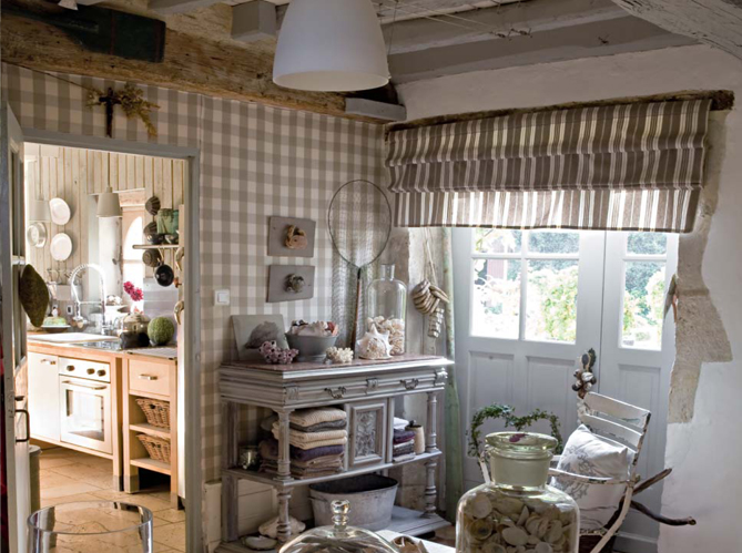 A Country House To Dream About Decoholic