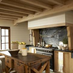 Rustic Country Kitchen Decor Vent Duct Attractive Designs Ideas That Inspire You