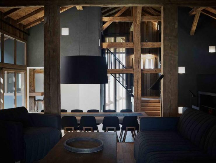 Villa Solaire In France By Jrmie Koempgen Architecture
