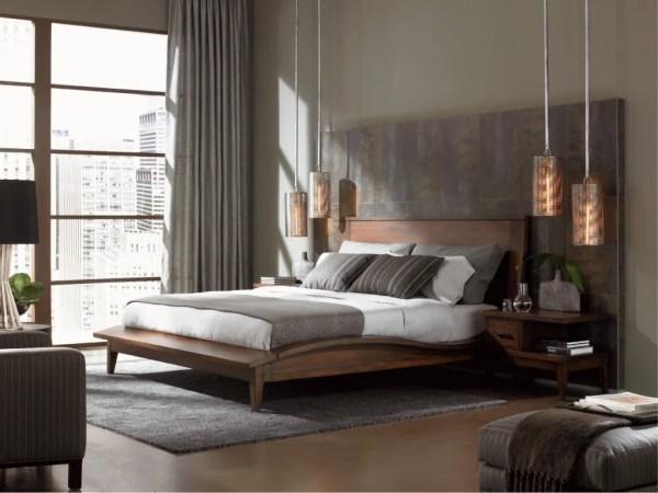 modern bedroom design 20 Contemporary Bedroom Furniture Ideas - Decoholic