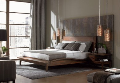 Contemporary Bedroom Furniture Design Ideas