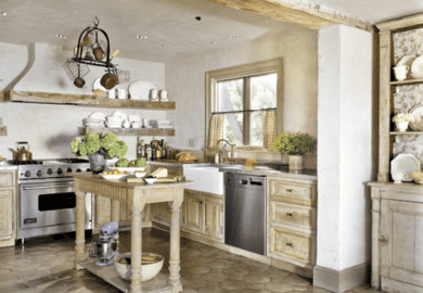 Farm Country Kitchen Decor