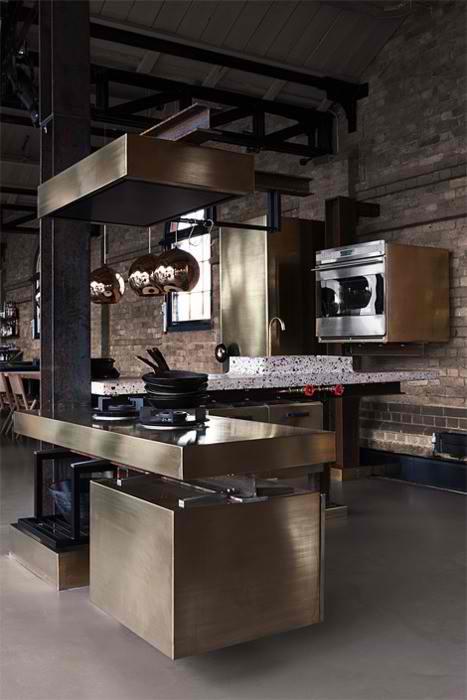 stainless steel kitchen childrens toy 10 stylish aluminium designs decoholic cabinets