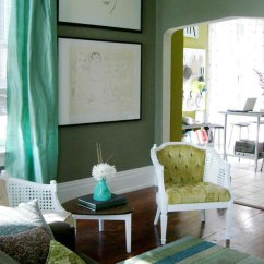 Teal Decorating Ideas For Living Room Hanging Pendant Light 26 Amazing Color Schemes Decoholic Green Scheme