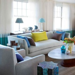 Yellow Grey Turquoise Living Room Guest Design 26 Amazing Color Schemes Decoholic