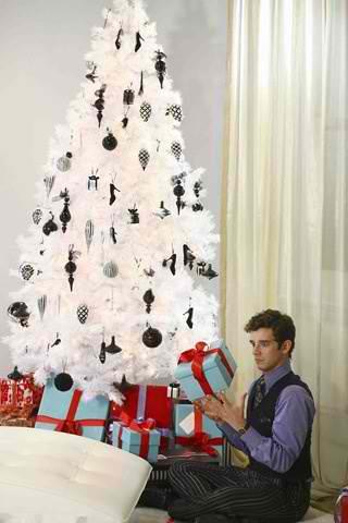 christmas tree decorating ideas 36