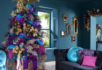 Images About Christmas Tree Decoration Ideas On