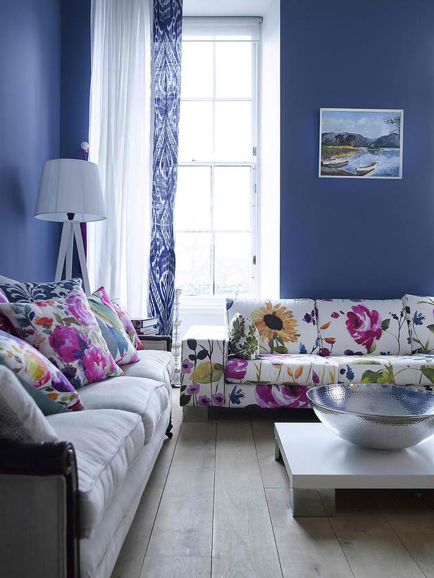 purple color for living room good ideas decorating your 26 amazing schemes decoholic