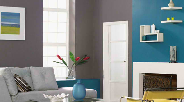 gray and turquoise living room pictures of curtains on windows 26 amazing color schemes decoholic grey blue ideas