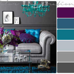 Gray And Turquoise Living Room Decorating Ideas Furniture Designs In Kerala 26 Amazing Color Schemes Decoholic