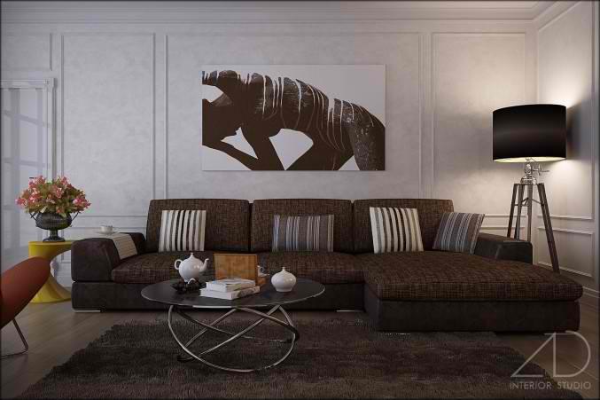 26 Small Inspiring Living Room Designs  Decoholic