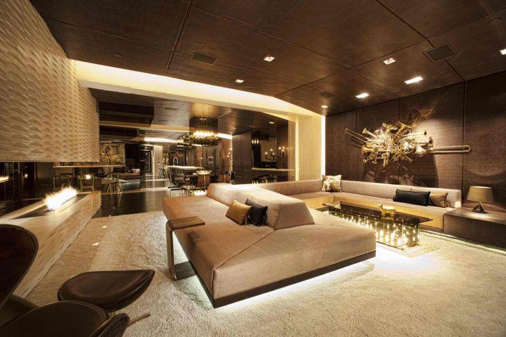Interior Design: Interior Home Design Luxury. Flavor Paper Hq By Skylab Architecture Wallpaper Hd Interior Home Design Luxury For Magazine Mobile High Resolution Luxury Nodern