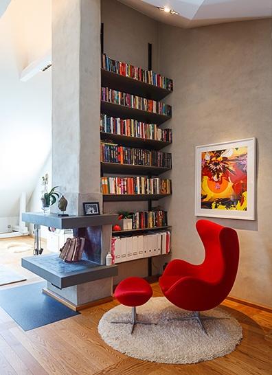 21 Floating Shelves Decorating Ideas  Decoholic