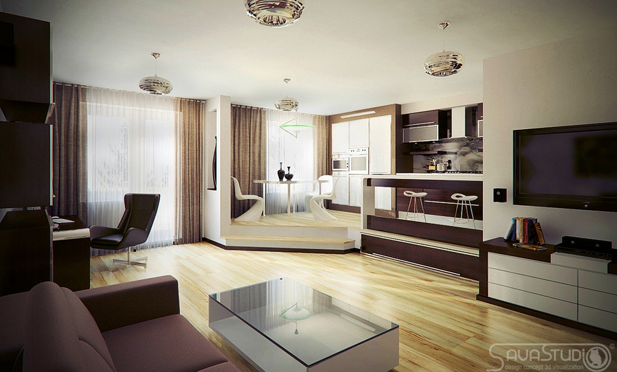 Interior Design Ideas by Sava Studio  Decoholic