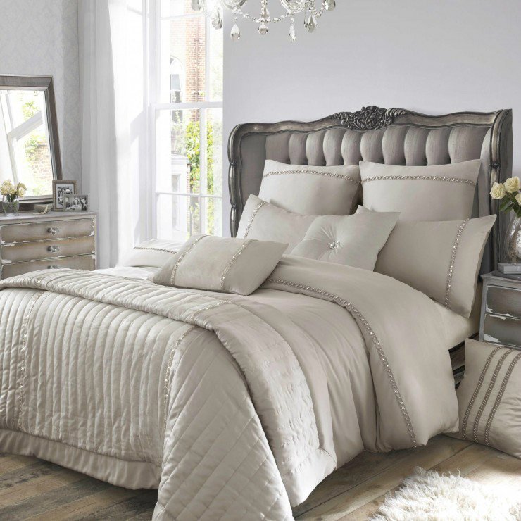 Kylie's Luxury Bedding Springsummer 2013 Collection