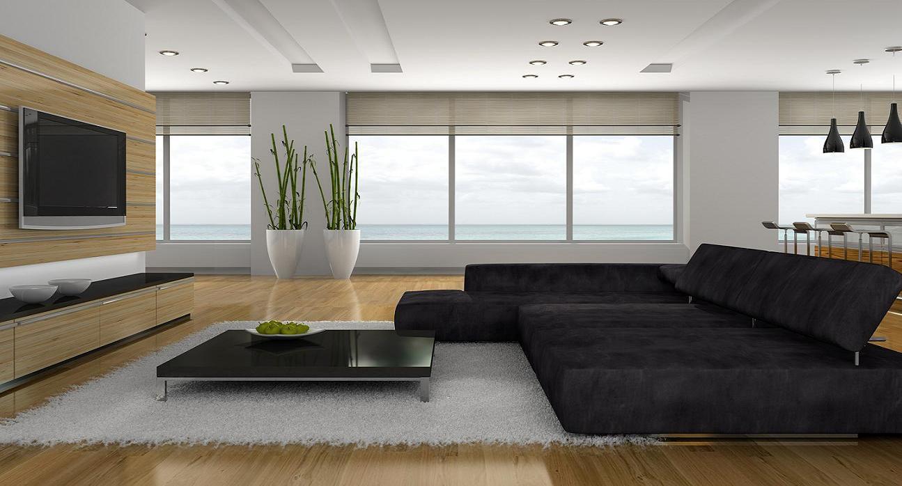 Minimalism 34 Great Living Room Designs  Decoholic