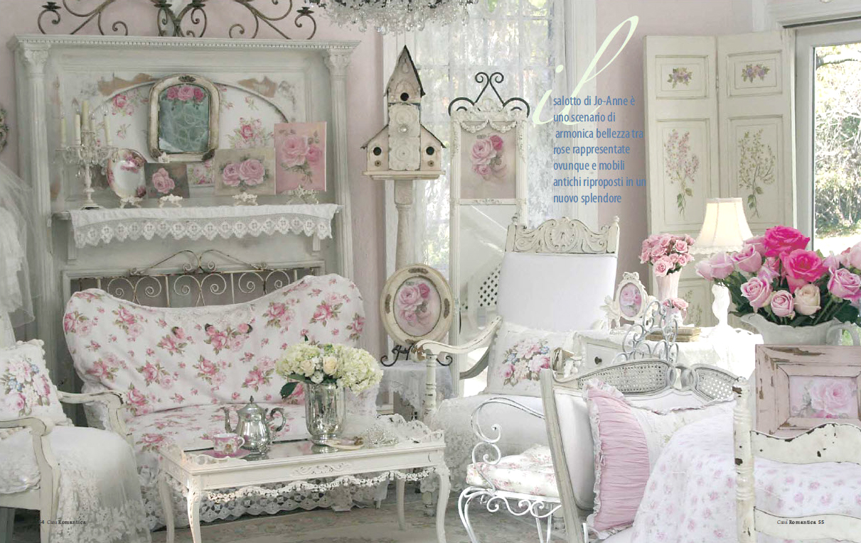 shabby chic living rooms pictures simple wooden sofa set designs for room 37 dream decoholic 30 ideas