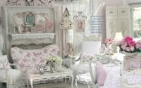 Shabby Chic Living Room Ideas - Home Design Inside