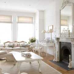 Shabby Chic Living Room Decorating Ideas Complete 37 Dream Designs Decoholic Chabby White Country