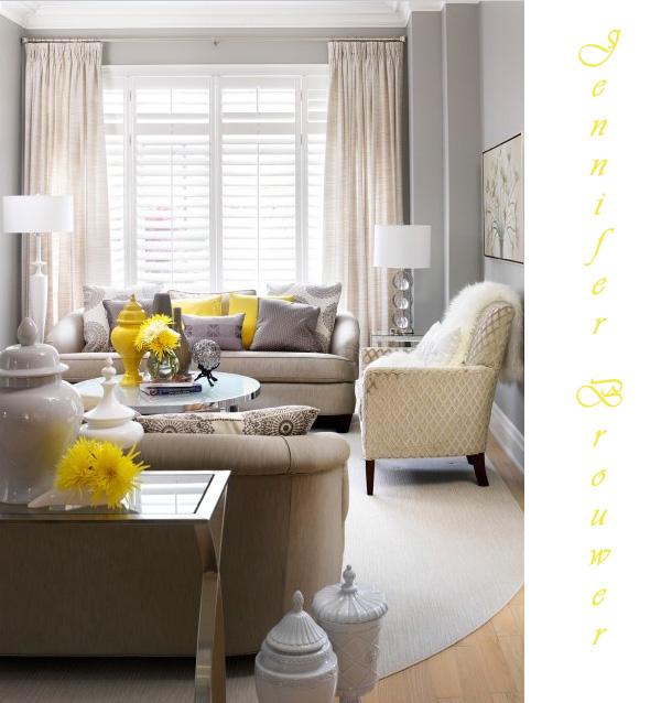 Gray 14 living room design ideas