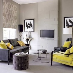 Living Room Color With Grey Sofa Table Set 69 Fabulous Gray Designs To Inspire You Decoholic 18