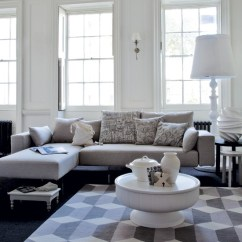 Living Room Colour Schemes With Grey Sofa Brown Paint Pictures 69 Fabulous Gray Designs To Inspire You Decoholic 29 Ideas
