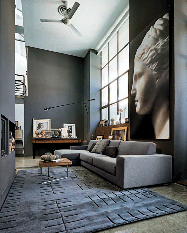 living room wall colors with grey furniture paris themed 69 fabulous gray designs to inspire you decoholic 48