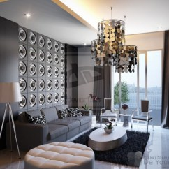 Living Room Ideas With Gray Walls Wood Table Lamps 69 Fabulous Designs To Inspire You Decoholic 49