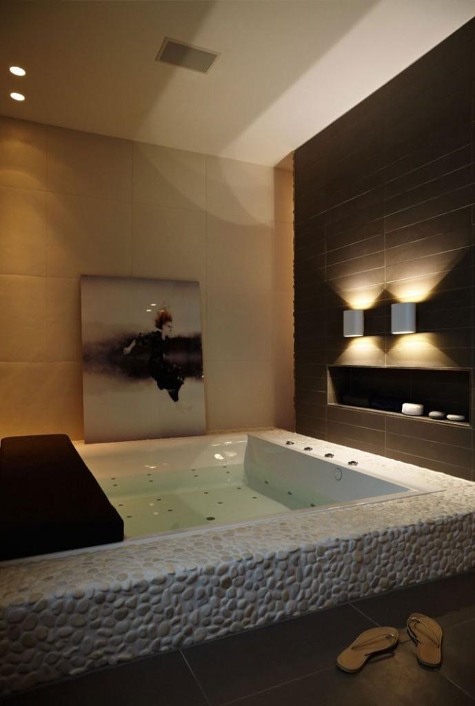 Luxury Contemporary Interior Design by Osiris Hertman  Decoholic