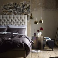 "21 Trendy ""Industrial"" Bedroom Designs by Decoholic"