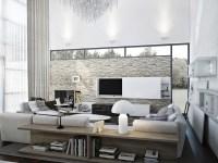 Contemporary Interior by Azovskiy and Pahomova Architects ...