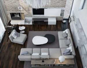 Home Interiors Living Room