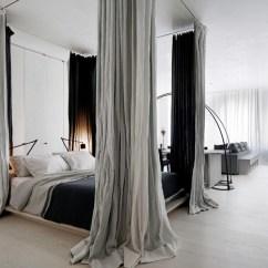 Scandinavian Design Sofa Singapore Set Bed Minimalist Yet Warm Studio By Rick Jo - Decoholic