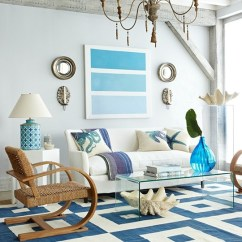 Beach Themed Living Rooms Ideas Room Area Rug 14 Great Decoholic 2