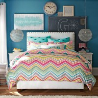 24 Teenage Girls Bedding Ideas - Decoholic
