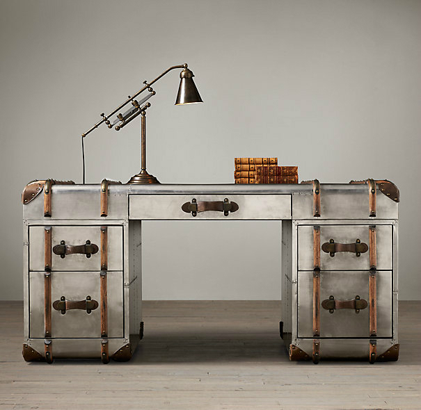 10 of The Best Vintage  Style Desks  Decoholic