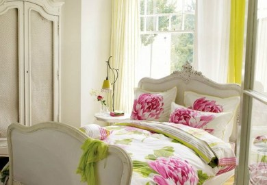 Shabby Chic Decor Ideas For The Bedroom