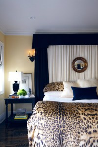 20 Ideas To Use Animal Prints In Your Bedroom - Decoholic