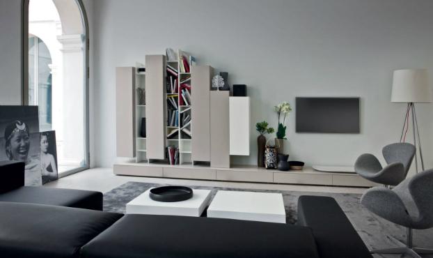 Living Room Design Ideas by Novamobili  Decoholic