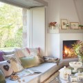 Room 40 cozy living room decorating ideas by melina ani