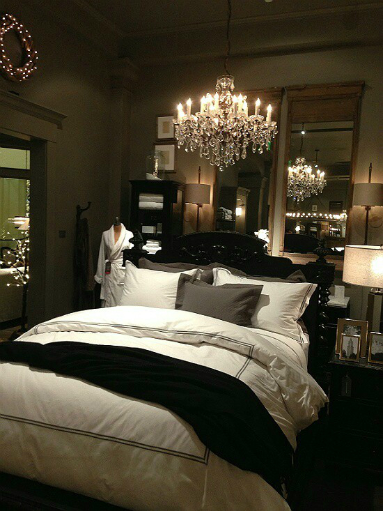 Bedroom curtains ideas
