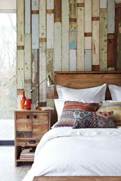 rustic bedroom decorating ideas 50 Rustic Bedroom Decorating Ideas - Decoholic